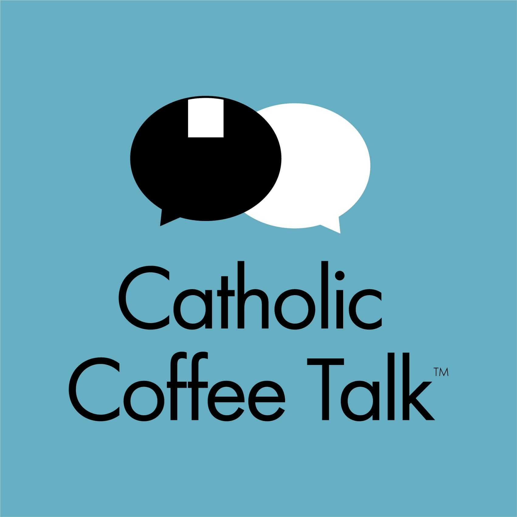 """Catholic Coffee Talk #2 