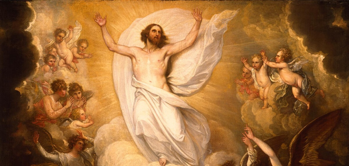 Why The Ascension Matters