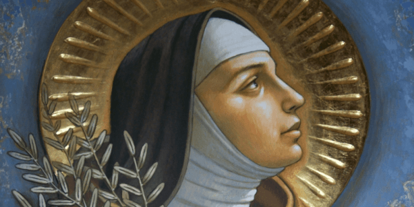 St. Clare of Assisi: Riches To Rags Love Story