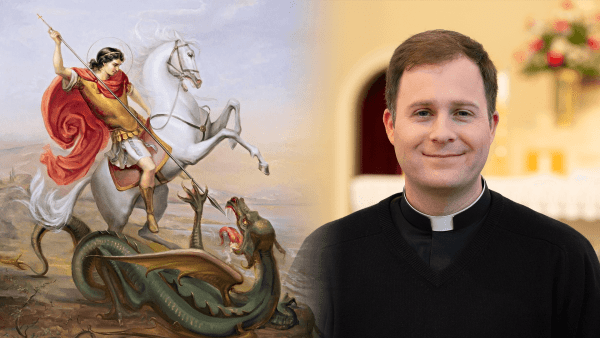 Behind the Scenes of Overcoming Deadly Sin—with Fr. John Eckert