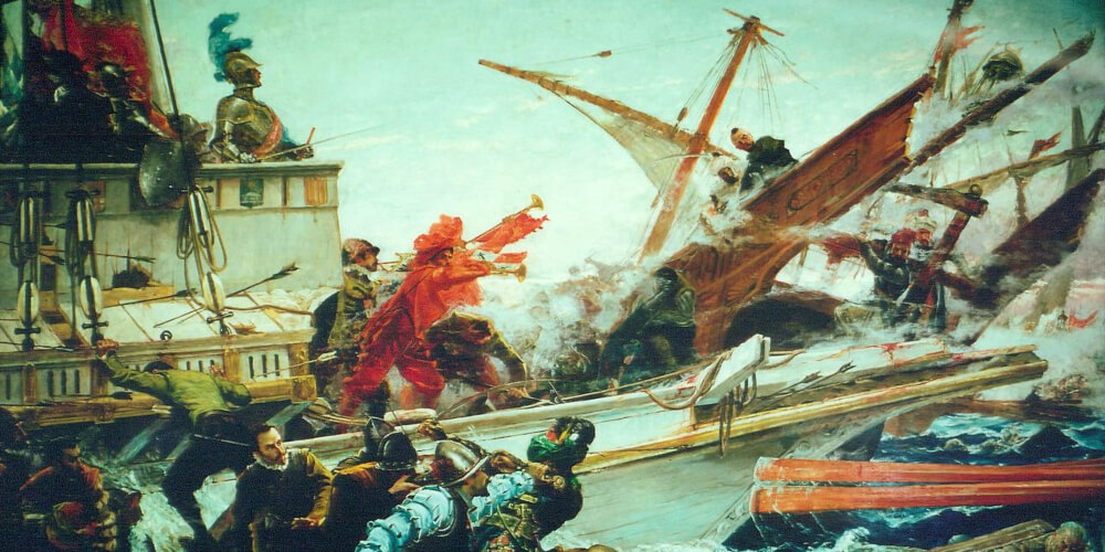 How the Rosary Won the Battle of Lepanto and Saved Christendom