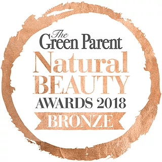 The Green Parent Natural Beauty Awards