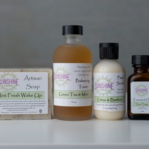 face care for acne and oily skin