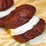 Pioneerella Whoopie Cookie Pies