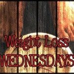 Weight Loss Wednesdays: Finally