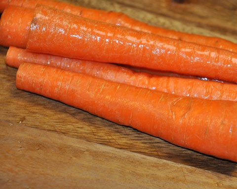 Are These 3 Veggies in Your Freezer