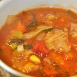 Really GOODe Veggie Soup