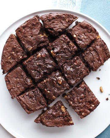 crock pot brownies