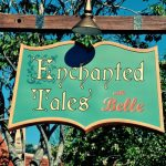 New Fantasyland: Enchanted Tales with Belle