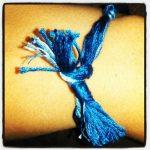 A New Blue