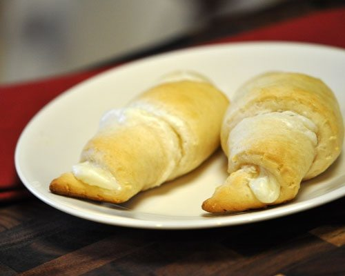 Cream Cheese Crescent Rolls Goodeness Gracious