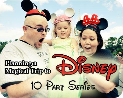 Disney Trip Planning