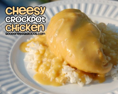 Slowcooker Chicken
