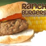 Easy flavorful burgers every time!