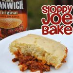 Sloppy Joe Bake