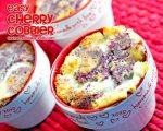 Gooseberry Patch Cherry Cobbler