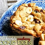 Easy Cookie Bars