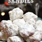 Snowball Sandies