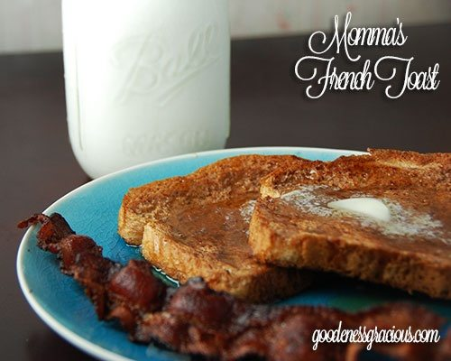 Momma's French Toast