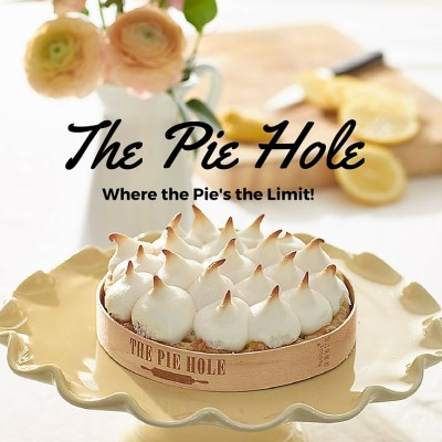 The Pie Hole: It's Like Coming Home