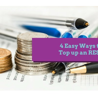 RESP Contributions: 4 Easy Ways to Save a Little Extra