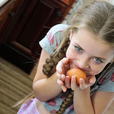 Are Your Kids Picky Eaters? Try This!