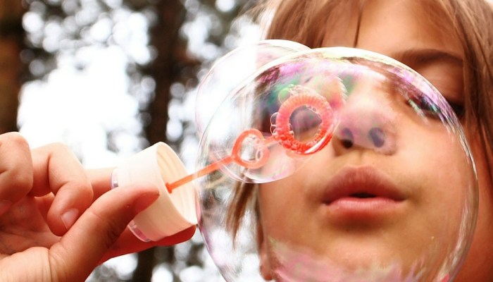 7 Easy Ways for Kids to Learn Through Play