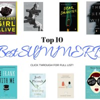 Top 10 Best Book Club Books