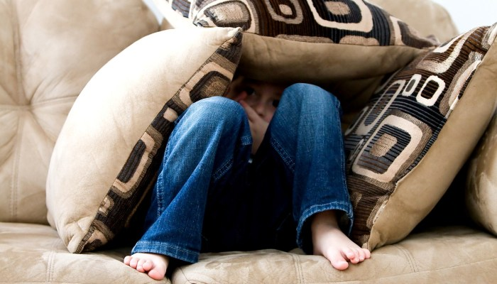 Why Do Kids Lie? 5 Reasons to Consider