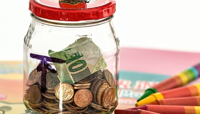 Allowance for Kids: Getting Started