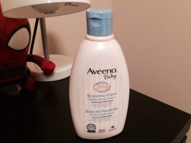 Kids who suffer from eczema often have itchy, red, painful, and blistering skin. Aveeno Kid's Eczema Care has you covered to soothe skin fast.