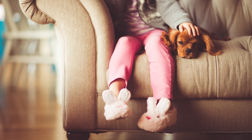What to do when you catch your child in a lie