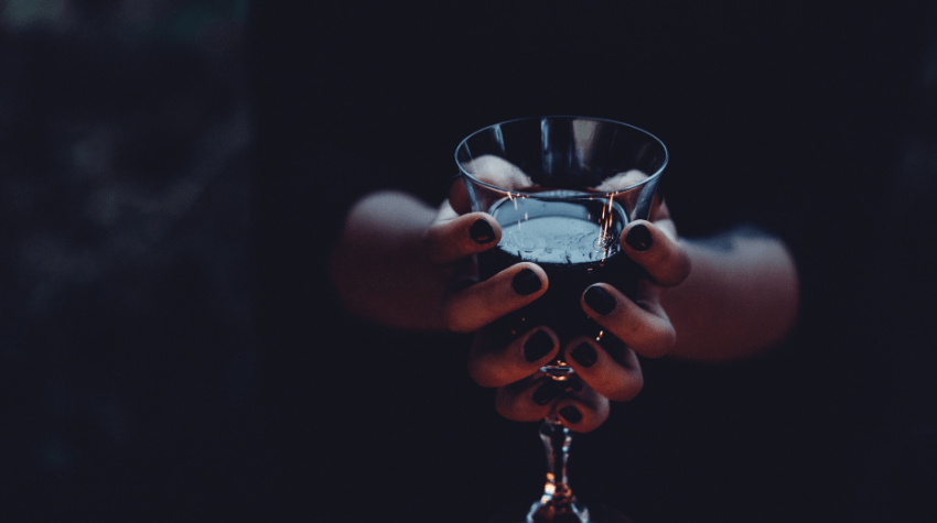 The Effects of Alcoholism on Family Bonds