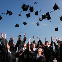 Graduates of 2020: Life Lessons of a Pandemic