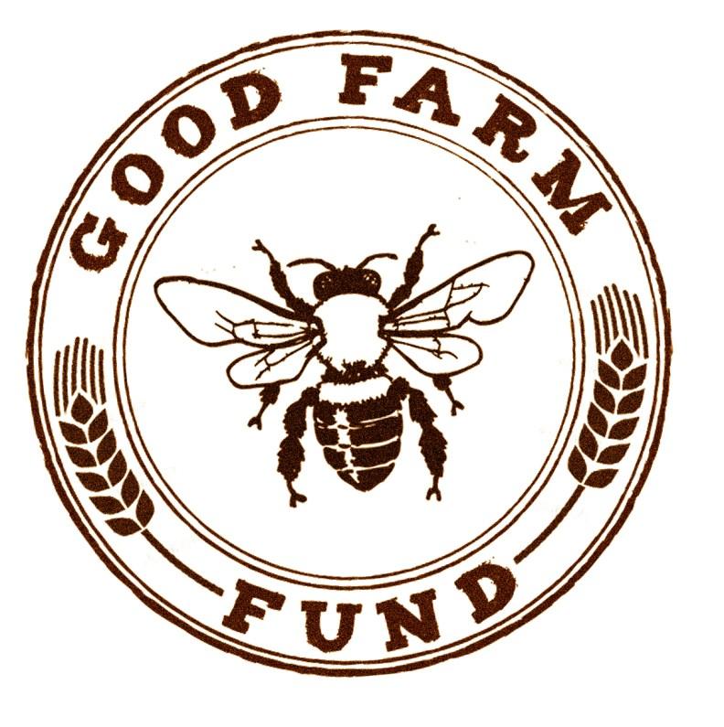 Good Farm Fund Logo