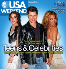 USA Weekend Magazine
