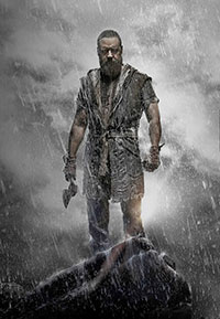 The Noah Movie Deception and the Last Days