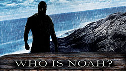 The Noah Movie Deception