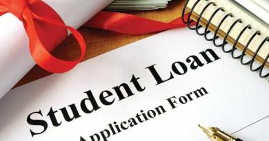 Collateral Free Education Loan