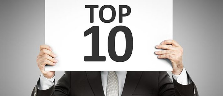 Top 10 Investment in India