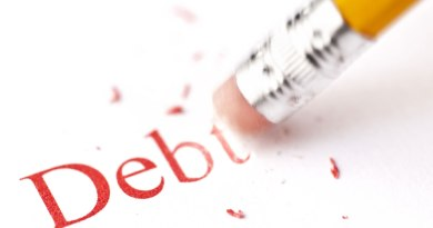 Easy Steps to get out of Debt
