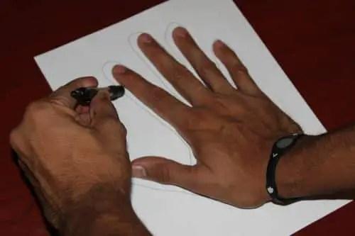 benefits of using nondominant hand