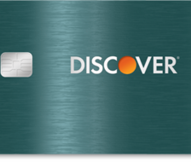 Discover It 0 Balance Transfer Credit Cards