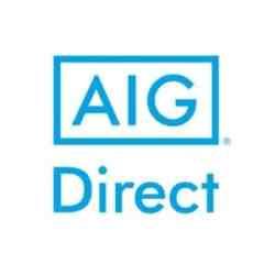 aig direct review logo image
