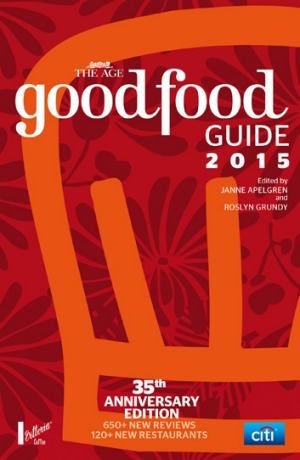 Lifting the lid on The Age Good Food Guide 2015 finalists