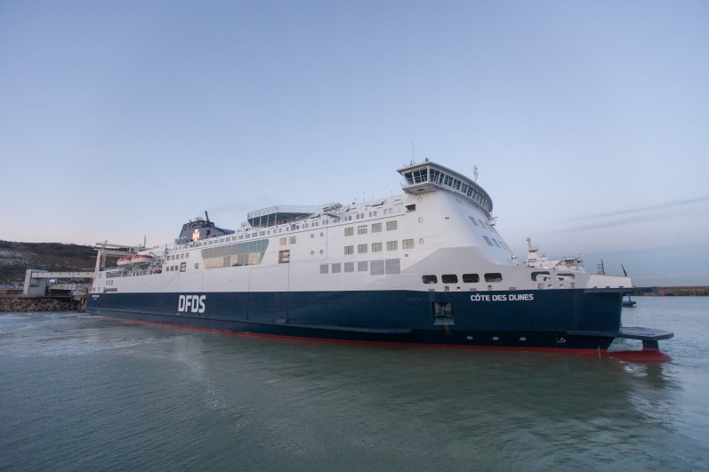 DFDS-schip-_by-DFDS_
