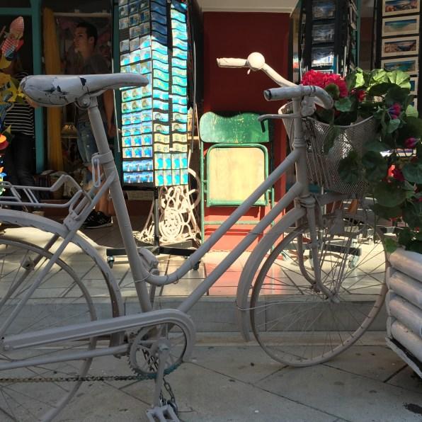 fiets zakynthos