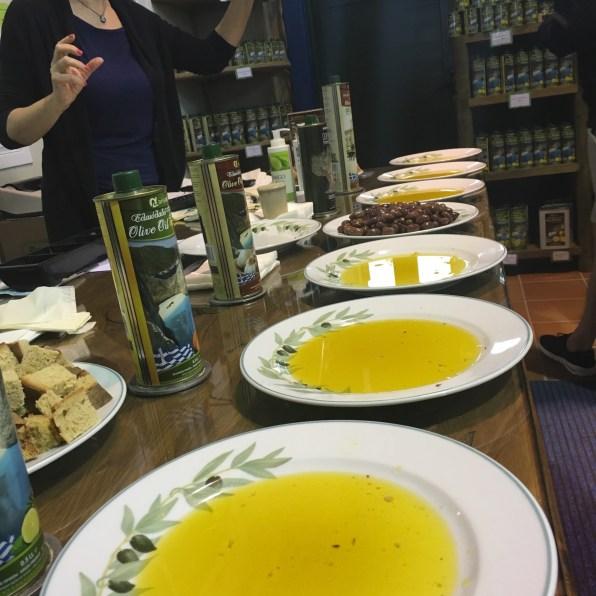 olijfoliefabriek
