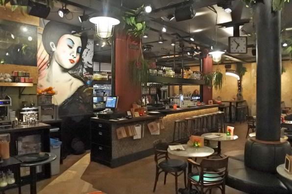 bar mowgli