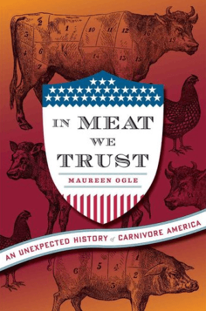 In Meat We Trust book